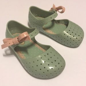 Mini Melissa Shoes - Mini Melissa